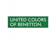 United Colors of Benetton Clothing Minimum 85% off Deal