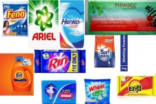 Latest Deal on Most Popular Detergent Powder For Daily Use