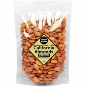 Urban Platter California Almonds, 500g