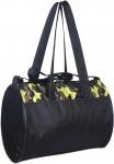 Vista (Expandable) mylteryyellow005 Gym Bag