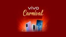 Vivo CarnivalSale best offers on flipkart