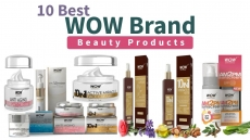 Top 10 Skin Care Products with Wow Skin Science