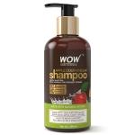 WOW Apple Cider Vinegar  Shampoo, 300mL