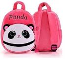 ZAxe School Plush Soft Panda Cartoon Bag